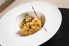 Mediterranean rice Stock Photography