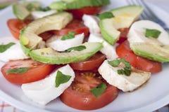 Mediterranean Salad 1 Stock Image