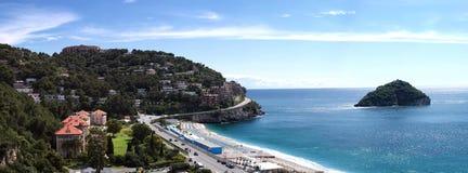 Mediterranean scenery Royalty Free Stock Photography