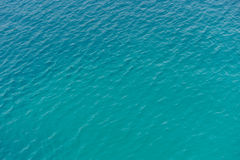 Mediterranean Sea Stock Image