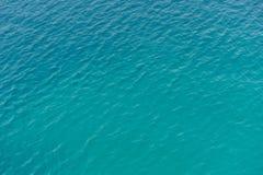 Mediterranean Sea Stock Image