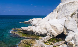 Mediterranean sea Stock Photography