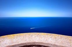 The Mediterranean Sea Royalty Free Stock Image