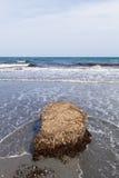 Mediterranean sea Royalty Free Stock Photography
