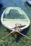 Mediterranean Sea Details, Croatia Stock Images