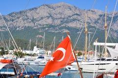 Mediterranean Sea Stock Images