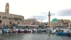 Mediterranean sea water cruise stock video footage