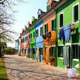 Mediterranean street Stock Photo