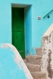 Mediterranean style Stock Images