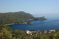 Mediterranean summer Royalty Free Stock Images