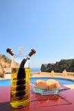 Mediterranean Tapas Royalty Free Stock Photography