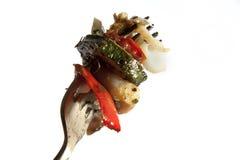 Mediterranean vegetables. Royalty Free Stock Images