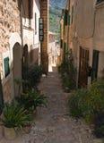 Mediterranean views Royalty Free Stock Image