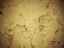 Mediterranean wall background Stock Images