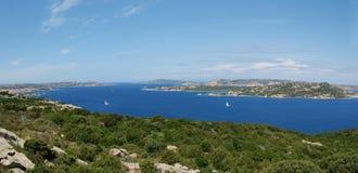 Mediterraneo Fotografia Stock Libera da Diritti