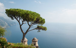 Mediterrannian paradise Royalty Free Stock Photos