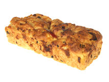 Mediterrranean Brot Stockfoto