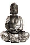 Meditierender Buddha Lizenzfreie Stockbilder