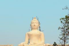 Meditierendes Buddhas Stockfoto