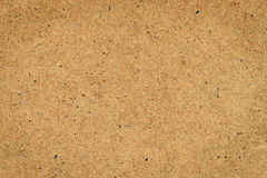 Fiberboard Stock Photography