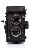 Medium format camera Stock Photo