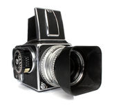 Medium format camera Stock Photos