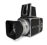 Medium format camera Stock Images