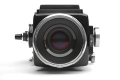 Medium format camera Stock Photography