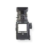 Medium format camera Royalty Free Stock Images