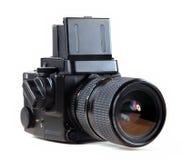 Medium format photography Stock Images
