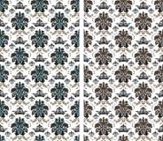 Medival pattern Royalty Free Stock Photo