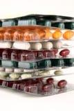 Medizin Stockfotografie