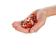 Medizin Imagem de Stock