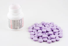 Medizin 2 Lizenzfreies Stockfoto