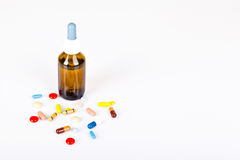 Medizin Stockfotos