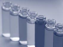Medizin. Reagenzglasserie lizenzfreie stockfotos