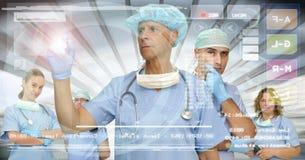 Medizinisch Lizenzfreies Stockbild