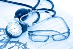 Medizinisch Lizenzfreie Stockbilder