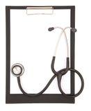 Medizinische Anmerkungen Lizenzfreie Stockbilder