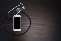 Medizinische Anwendung Lizenzfreie Stockfotos