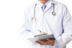 Medizinische Arbeitskraft Stockfoto
