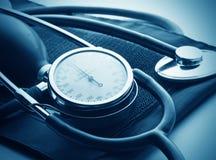 Medizinische Ausrüstung Stockbild