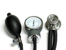 Medizinische Ausrüstung Lizenzfreie Stockbilder