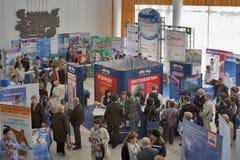 Medizinische Konferenz der Neurologie in Sudak, Ukraine stockfoto