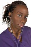 Medizinische Krankenschwester lizenzfreies stockfoto