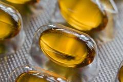 Medizinische Pillen Stockbilder