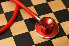 Medizinische Strategie lizenzfreie stockbilder