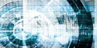 Medizinische Technologie lizenzfreie stockfotos