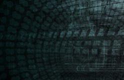 Medizinische Wissenschafts-Technologie-Hintergrund