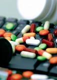Medizinischer Artikel Stockbilder